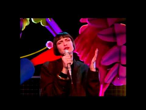 Swing Out  Sister - Breakout  (1986) video