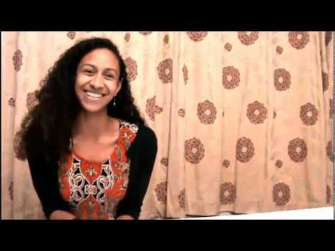 Video Testimonials from Introduction to Black Studies Students - Class 2012 Part 2