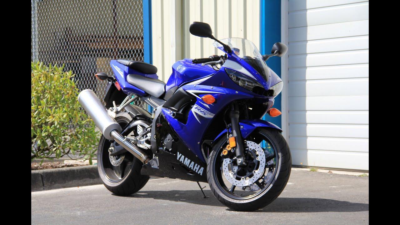 Yamaha Ybfor Sale