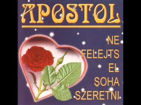 Apostol - Szállnak Az évek
