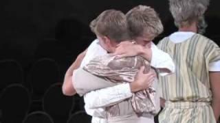Watch Phillips Craig & Dean When God Ran video