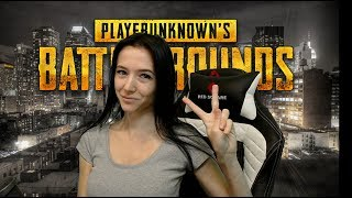 You Drive Me Crazy►PUBG ►Playerunknown's battlegrounds
