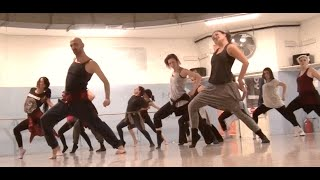 Coldplay Adventure Of A Lifetime C M cover Choreography by Alex Imburgia IALS Class