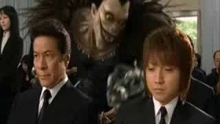 Death Note (Real Life)