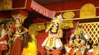 yakshagana by perdoor mela