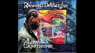 Watch Raheem Devaughn Guess Who Loves You More video