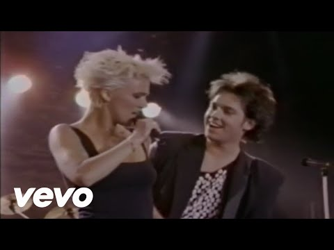 Roxette - Listen to your hurt