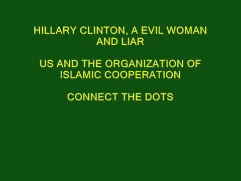 HILLARY CLINTON, THE US AND THE ORGANIZATION OF ISLAMIC COOPERATION