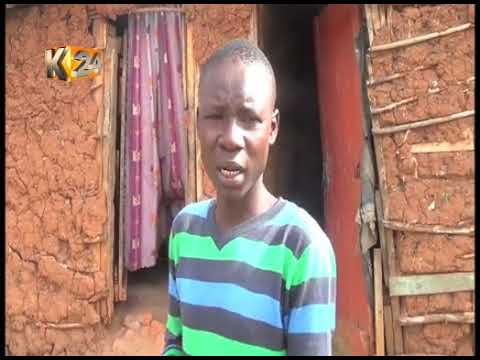 SHATTERED DREAMS: KCPE graduate opts to roast maize MP3