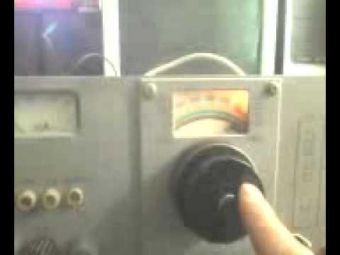 запуск трансивера эфир-м