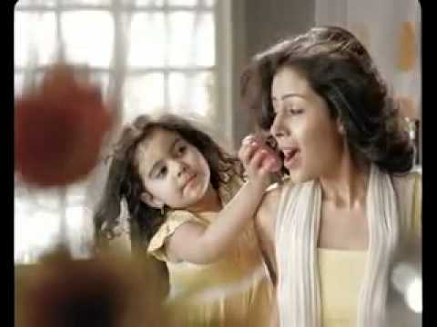 Masoom Pears   The Pears Facewash Commercial India) (360p) video