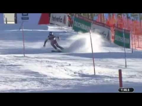 Marcel Hirscher wins Ski World Championship Beaver Creek 2015