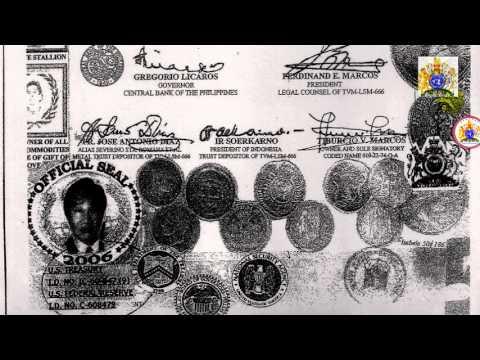 EL BANCO ESPANOL FILIPINO OFFSHORE CAPITAL DE TVM (1974-76-82)