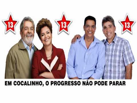 MUSICA LUIZ HENRIQUE E SÉRGIO SANTANA É BOM