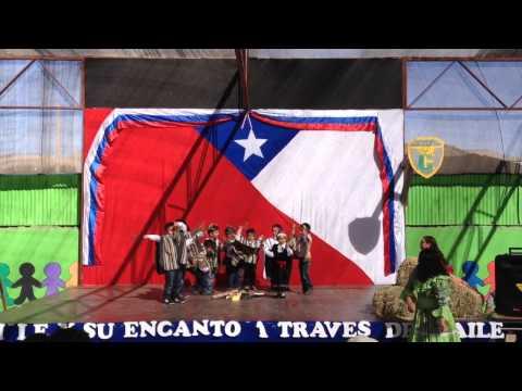 El Mapuche Nehe