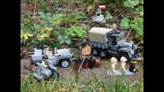 Lego Wehrmacht Marschmusik