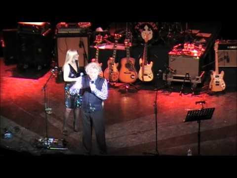 Noddy Holder - Marc Bolan Tribute Concert - 15 September 2012