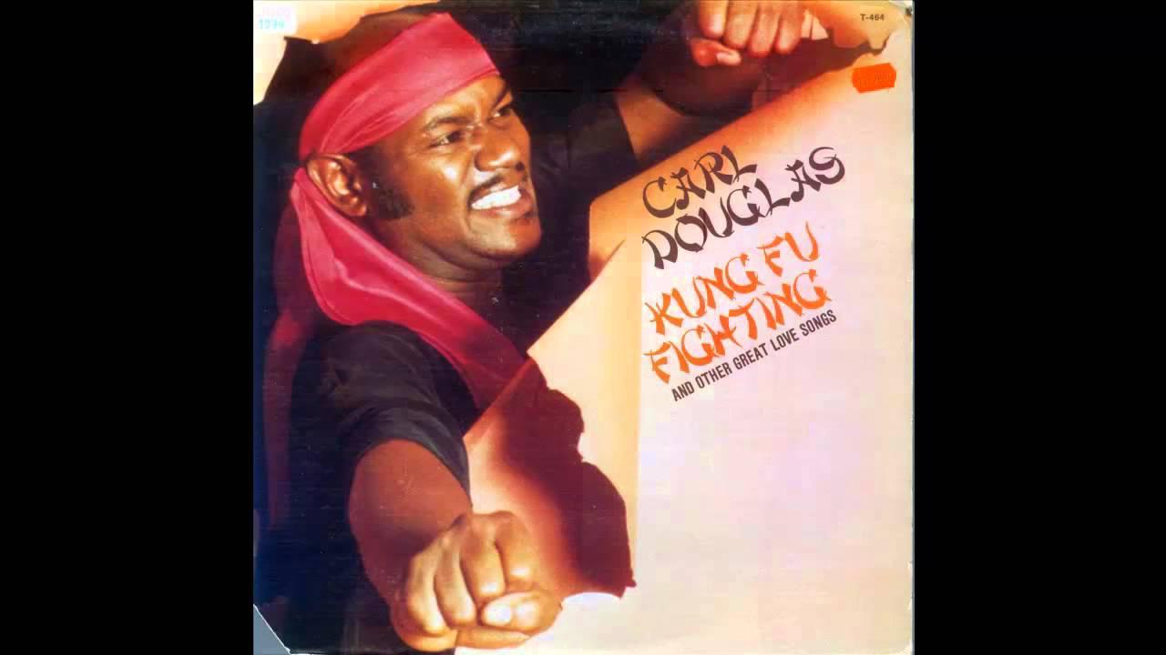Carl Douglas - Kung Fu...