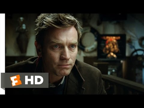 The Ghost Writer (7/9) Movie CLIP - In The Beginning (2010) HD