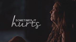 Sad Multicouples | Sometimes It Hurts