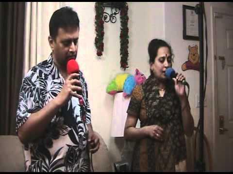 Chadhti Jawani Meri Chal Mastani By Madan Oak & Megha Thuse
