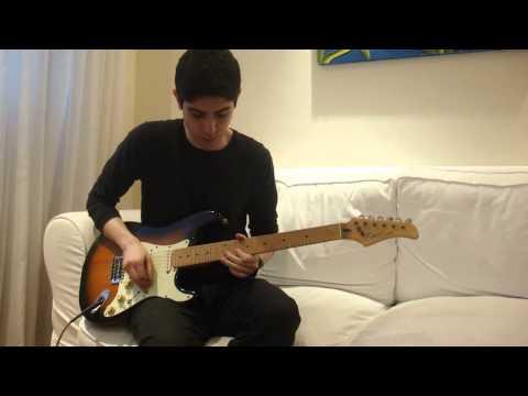 John Mayer - New Deep