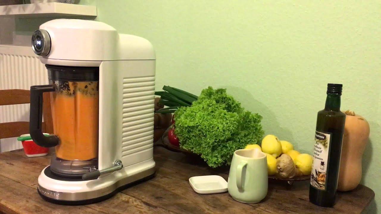 Kitchenaid rezepte
