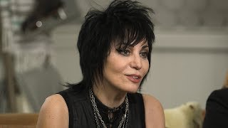 Joan Jett talks Sundance doc