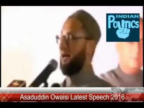 powerful speech by Asaduddin Owaisi In Azamgarh taking on Mayawati