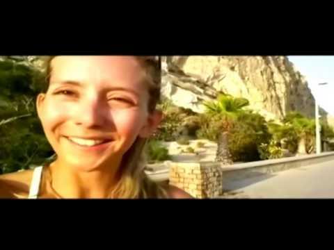 """Querida Lina, falando da Espanha, para o """"Eu na VVTV""""."""