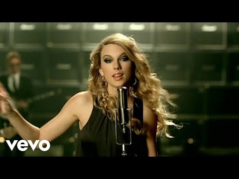 Taylor Swift - Picture To Burn Music Videos