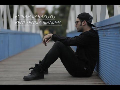 Emrah Karakuyu - Beni Sensiz Bırakma [ Lyric Video ]