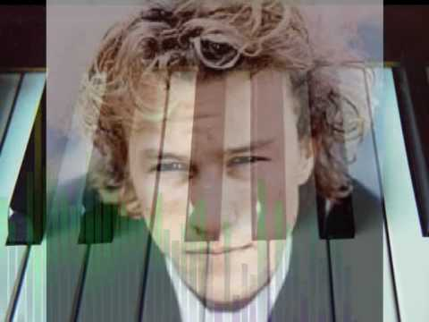 "Tribute Song to ""Heath Ledger"