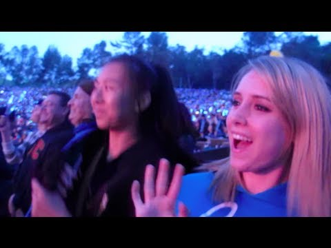 [kmf Vlog 2013] Korean Music Festival 2013 (vlog + Fancams) video