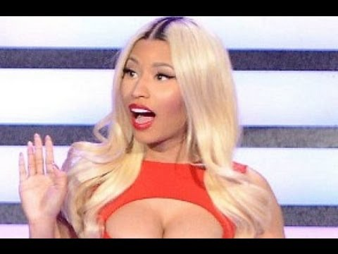 NICKI MINAJ LEAVING AMERICAN IDOL NEXT SEASON