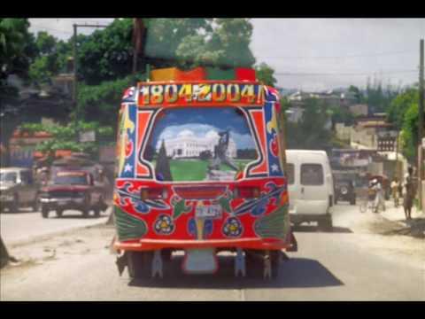 Belle Haiti! Fotos de Port au Prince, Artibonite et Plateau Centrale
