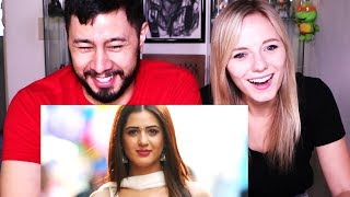 NAWABZAADE | Raghav | Punit | Dharmesh | Isha | Trailer Reaction!