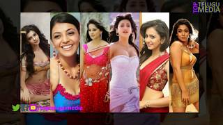 Kajal Agarwal Heroine Opportunities For Made Mistake || Top Telugu Media