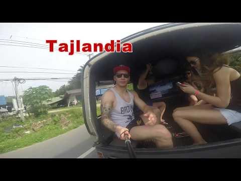 Wakacje Tajlandia 2017