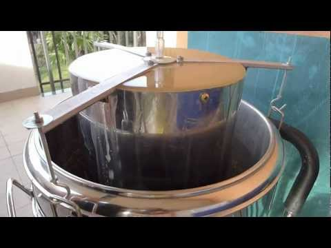 Single Vessel Brewing System - BIAB brewing - Braumeister Clone