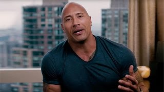 The Rock - Dwayne Johnson Special Message For Indian Fans