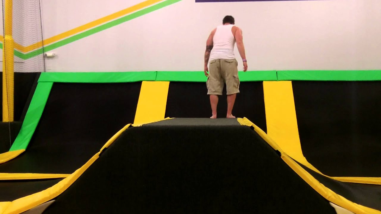 get air trampoline park temecula youtube. Black Bedroom Furniture Sets. Home Design Ideas