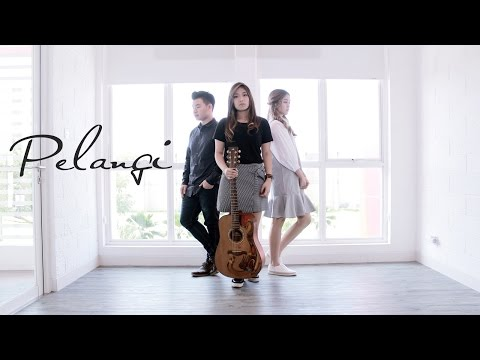 download lagu HIVI! - Pelangi Eclat Cover  Nathania Ju gratis