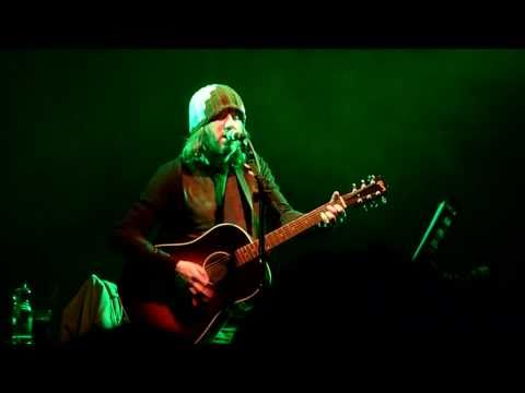 HD - Badly Drawn Boy - The Time Of Times (live) @ WUK, Vienna 16.11.2010, Austria