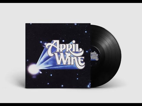April Wine - You Wont Dance With Me