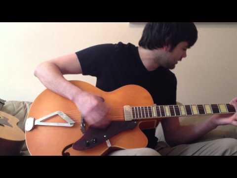 Like Crying - Danny Kirwan/Fleetwood Mac Cover