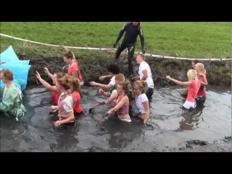 Haarse Drekrace Haarzuilens, 18 Sep 2011 HD