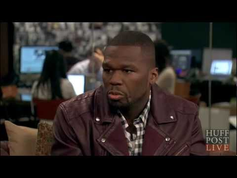 50 Cent on G-Unit, Jay-Z and Chris Lighty
