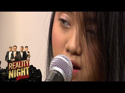 "Memukaunya Penampilan Hanin Dhiya Bawakan ""Asal Kau Bahagia"" - Reality Night Show (19/8)"