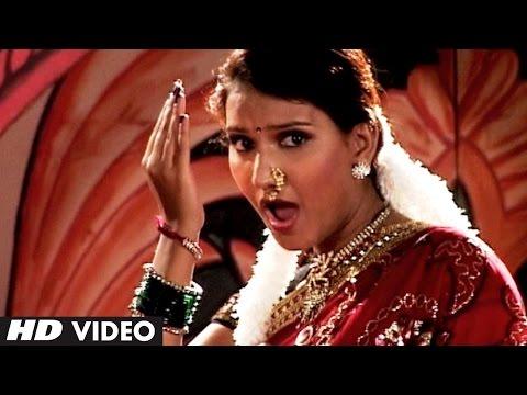 Saakharpuda Video Song (marathi) - Surekha Punekar - Dabun Baghatoy Chiku video